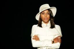 They Called Me Olivia Pope: 8 Things I Learned During My Year In White