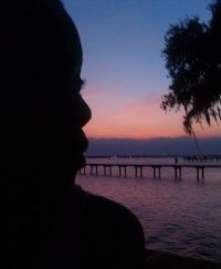 jacksonville river dock sunset