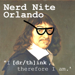 The Orisha Pantheon @ Nerd Nite Orlando