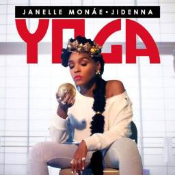"Now Twerkin': Introducing Janelle Monáe's ""Yoga"""