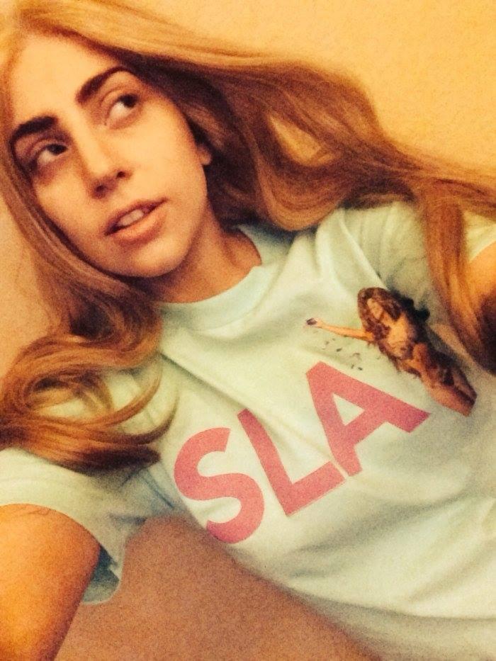 slay lady gaga