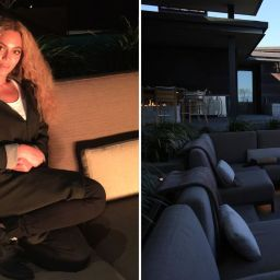 Beyonce Rents an Airbnb…We Are Now the Same Person!